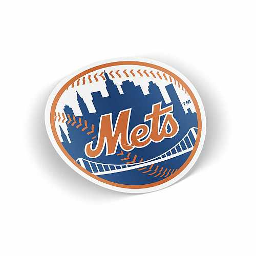 Стикер New York Mets